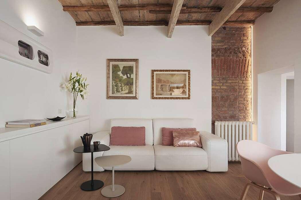 M Apartment by Carola Vannini