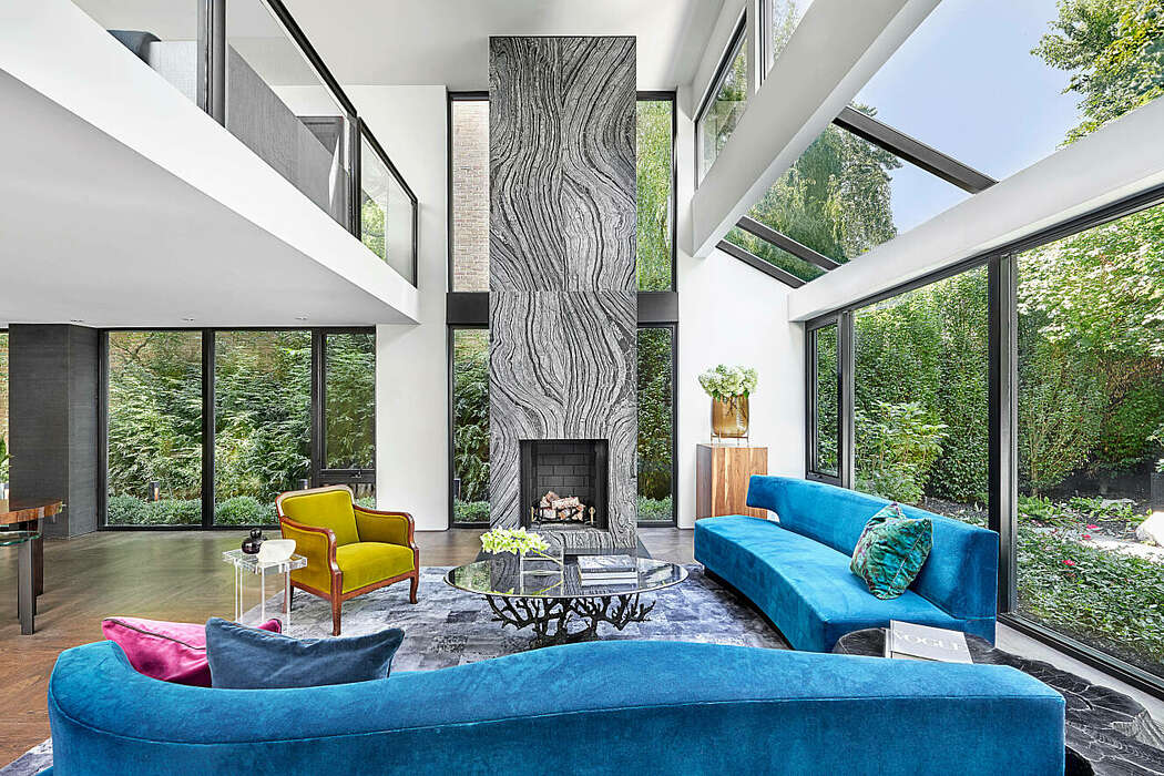 Old Town Modern by dSPACE Studio
