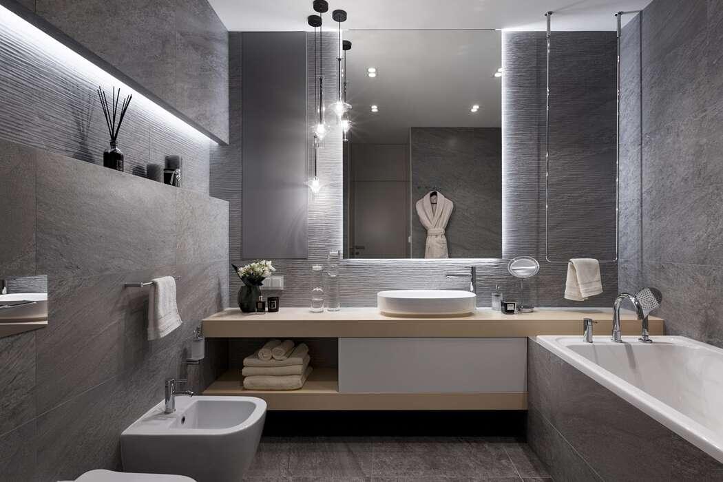 Fine Elegant Apartment by Bolshakova Interiors