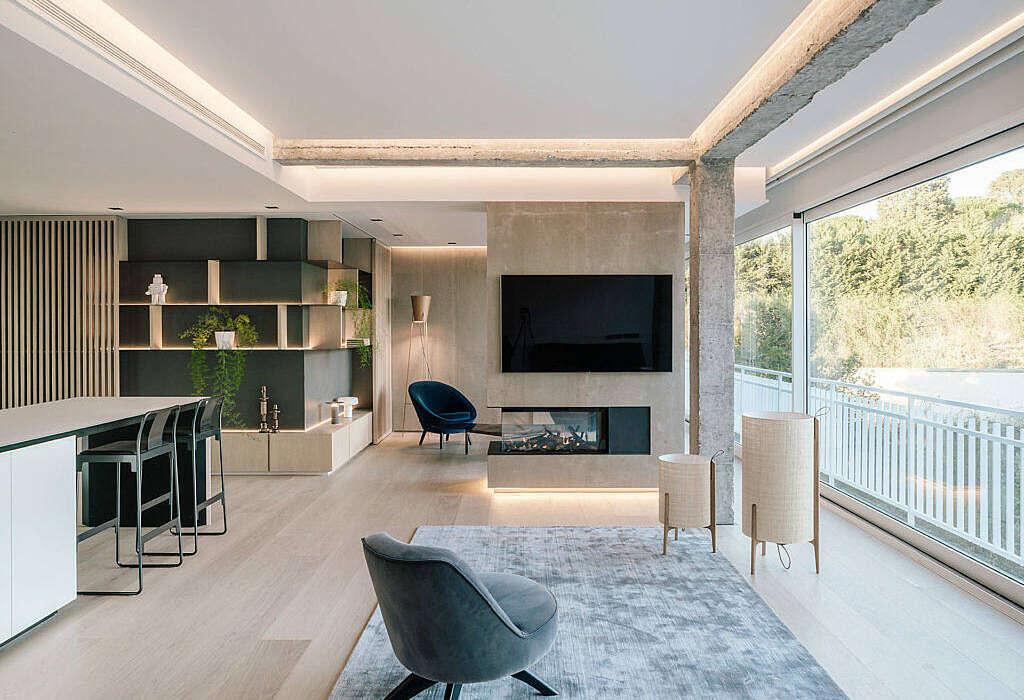 Axii House by ADOM Studio