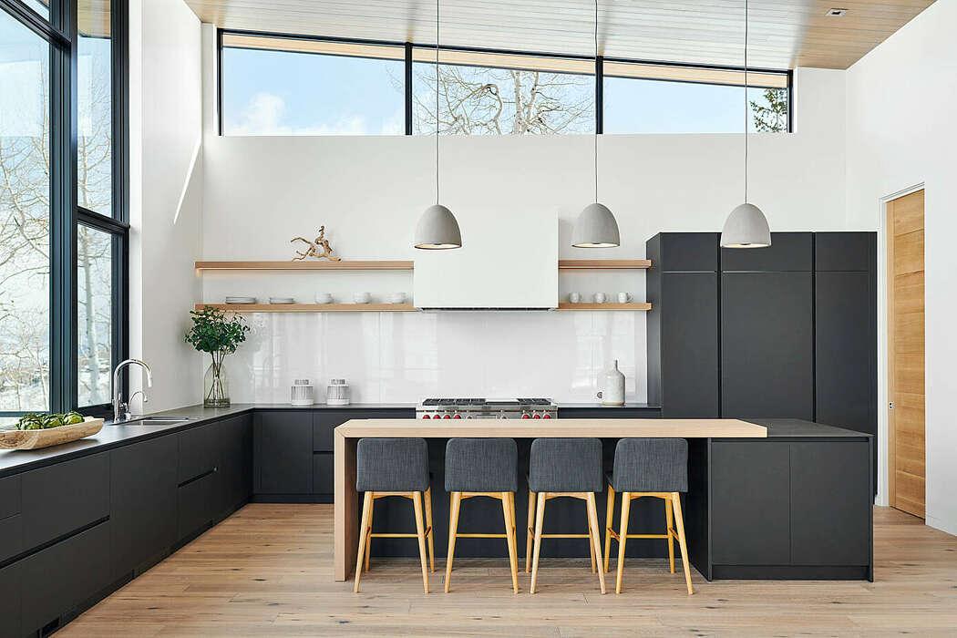 Guggenhill Residence by KA DesignWorks