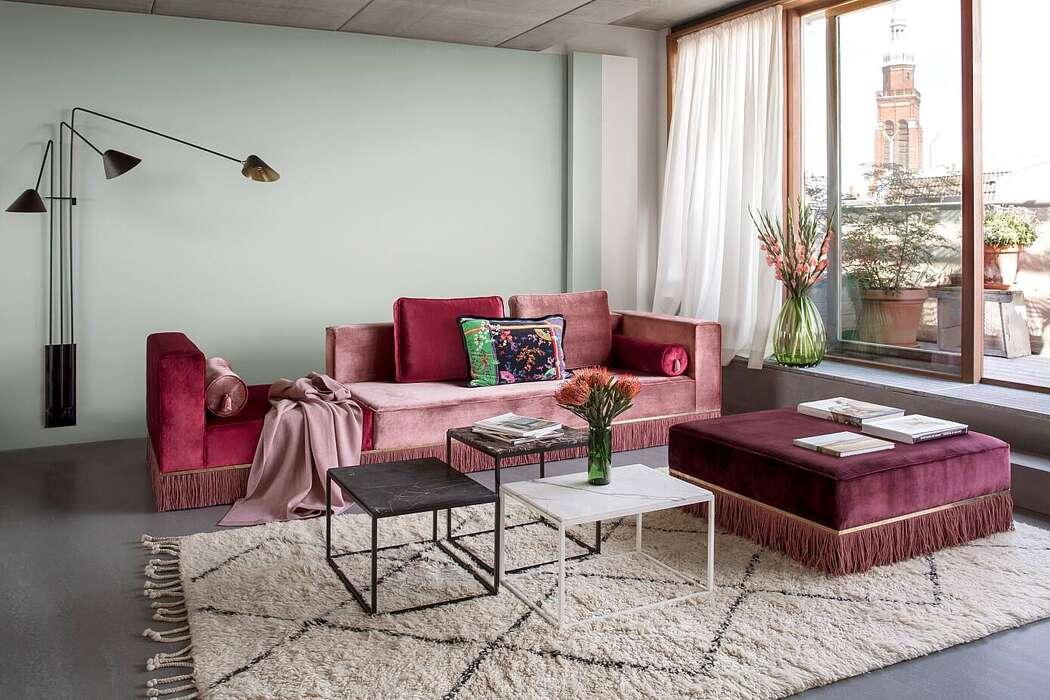 Ester's Apartment by Ester Bruzkus Architects
