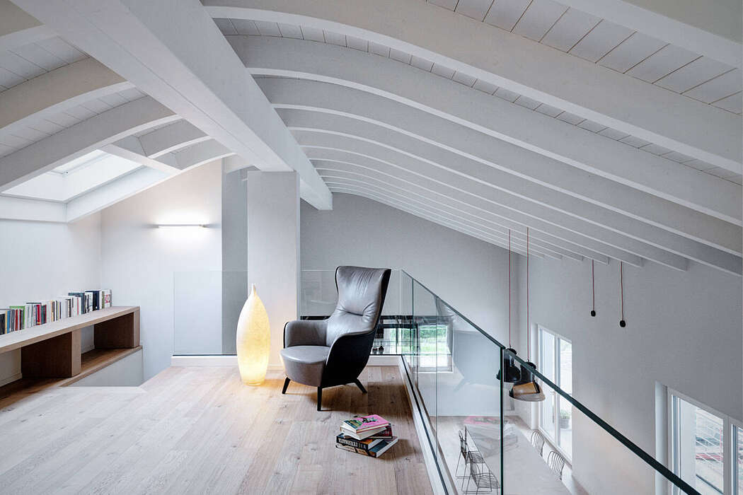 Casa DM by Stefano Viganò