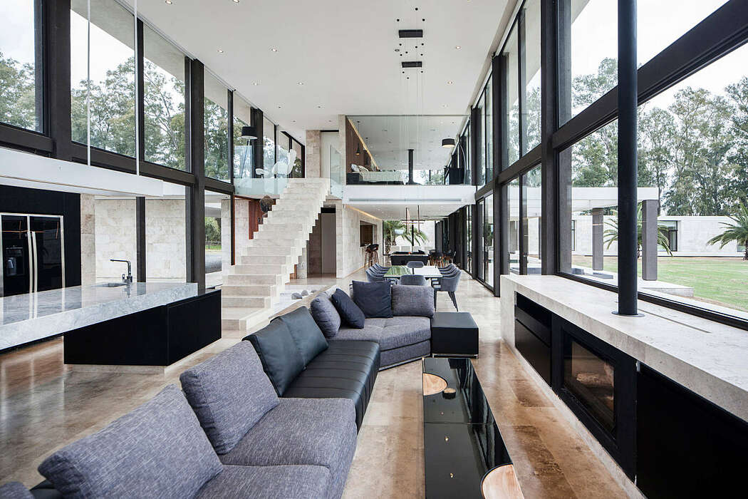 Casa Polo by OON Architecture