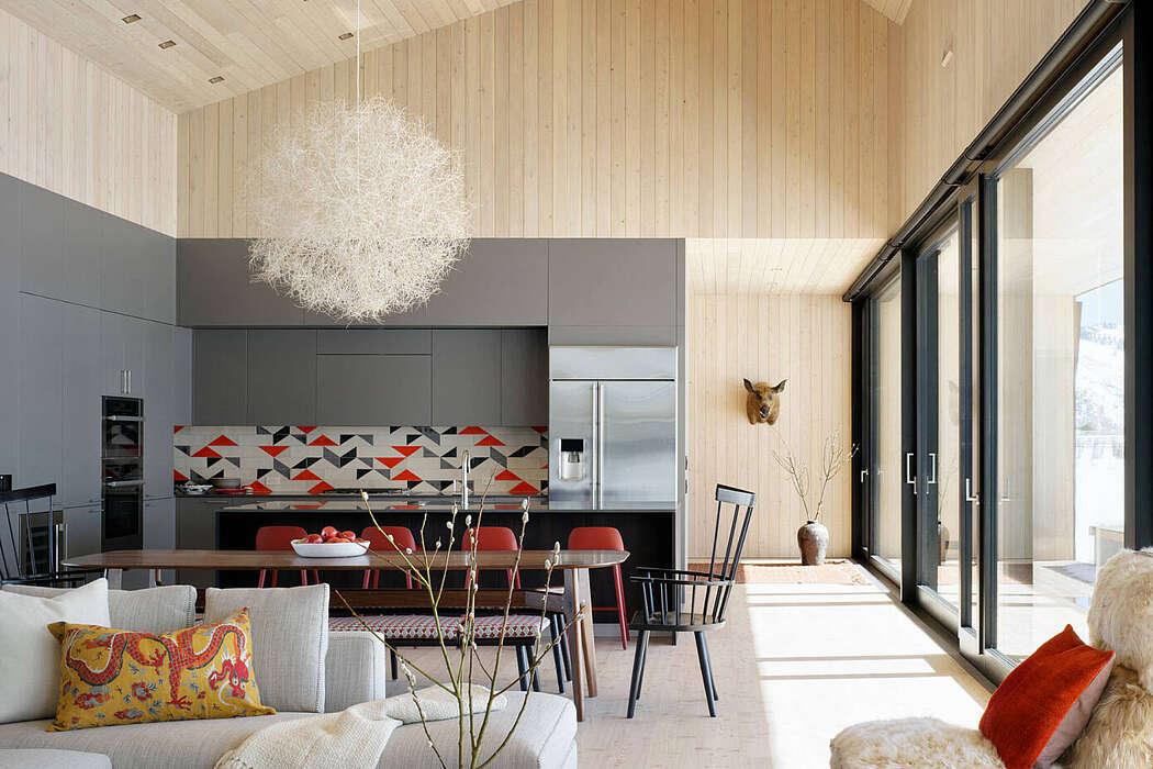 Dogtrot by Carney Logan Burke Architects