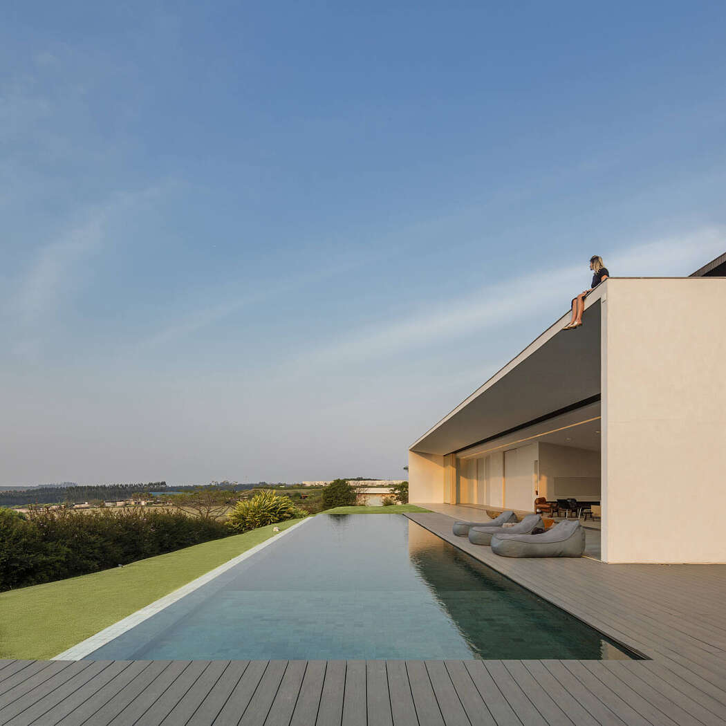 JY House by Studio Arthur Casas - 1