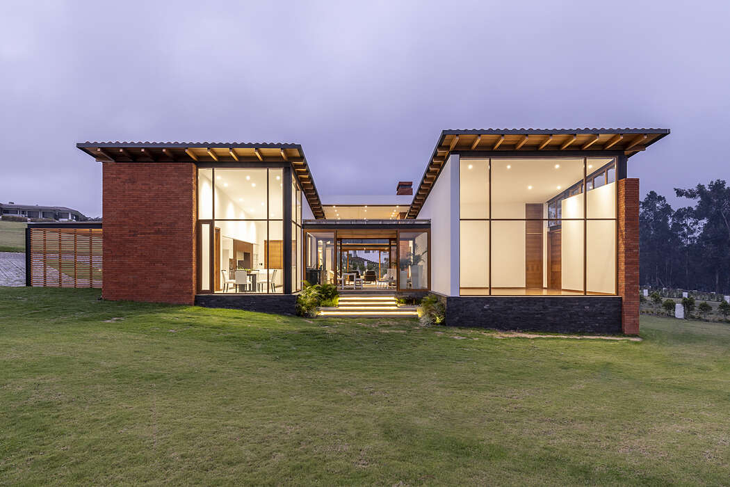 House AO by Studio Alfa