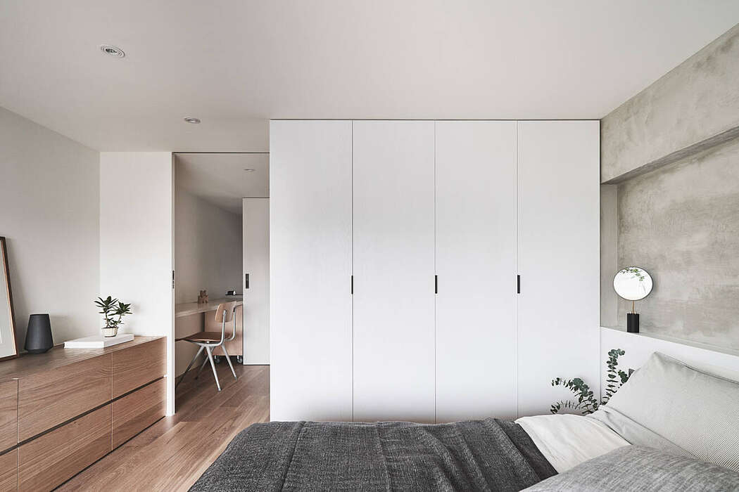 Apartment X by A Little Design