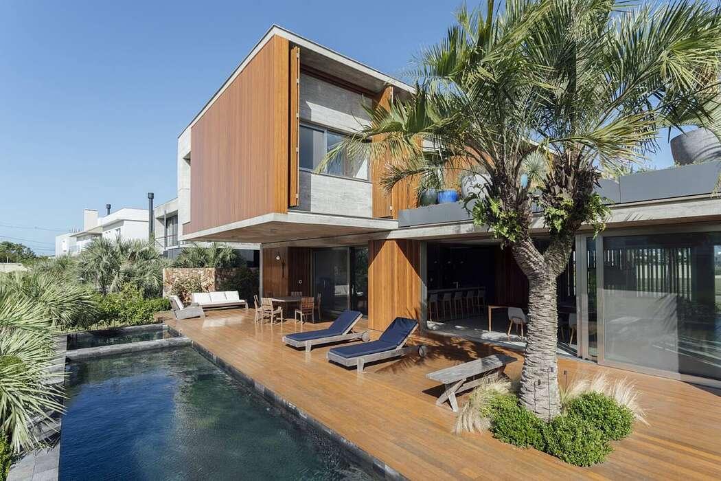 | Casa LSG#DM by RMK! Arquitetura
