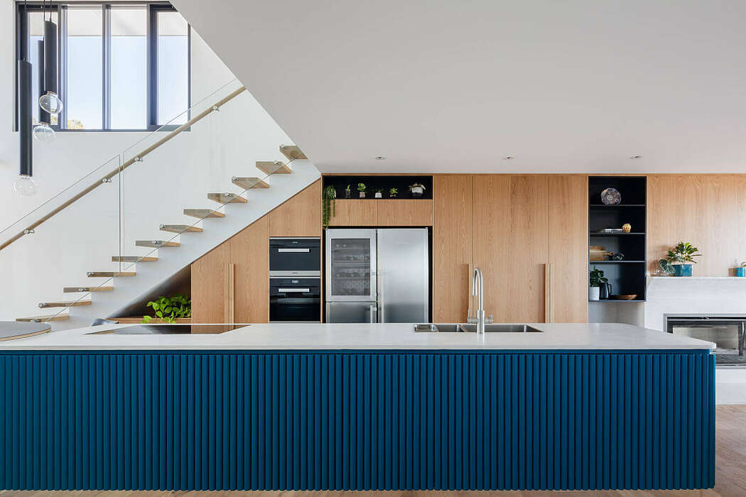 Kiama House by I Architecture