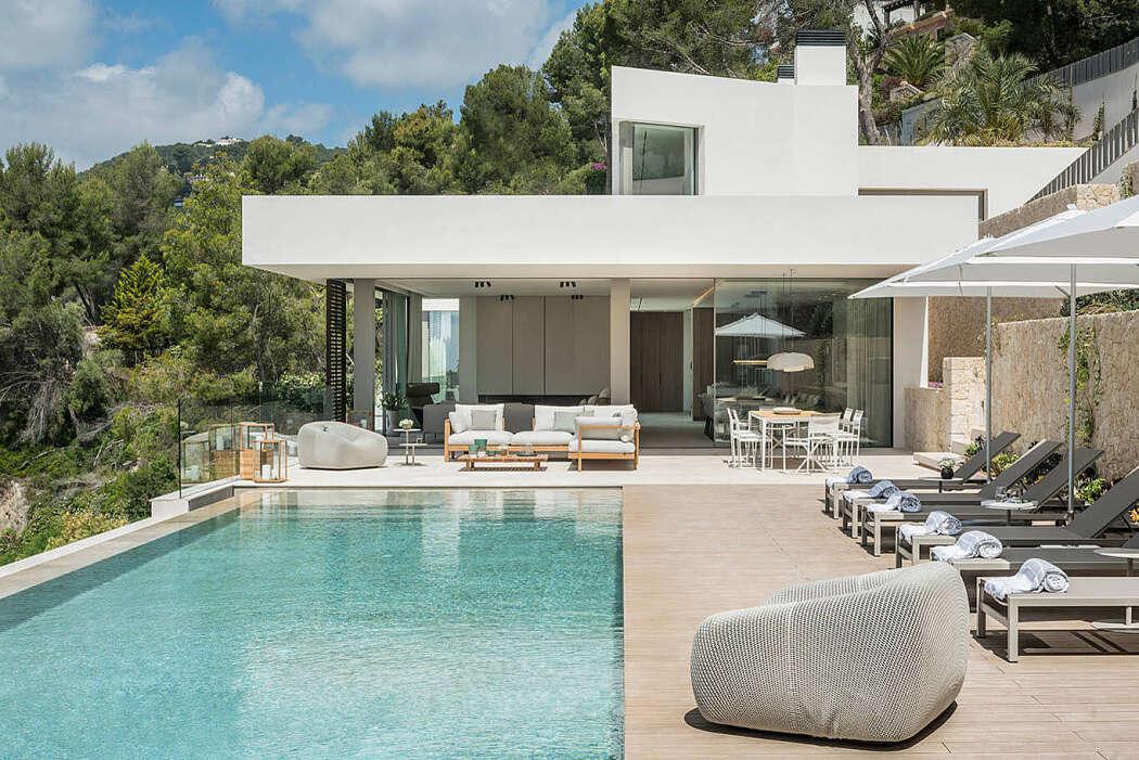 Residence Gabellí By Terraza Balear Homeadore