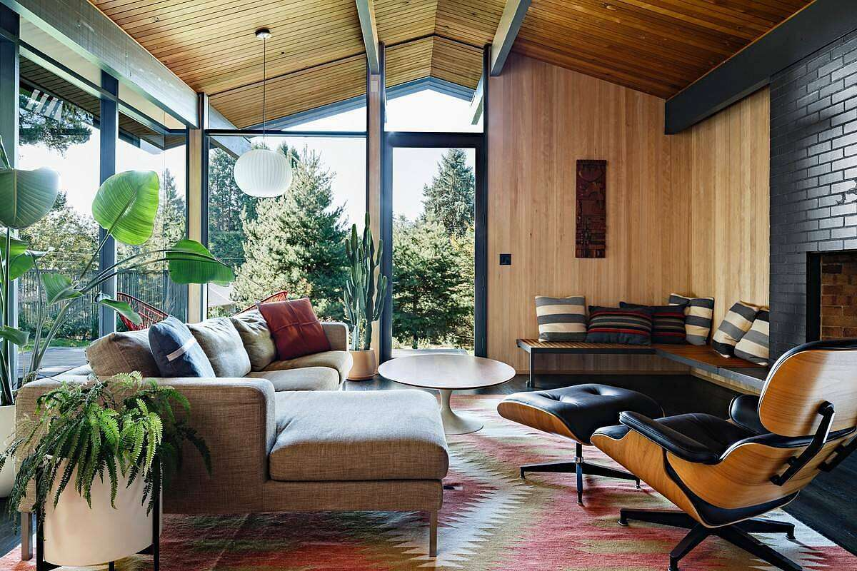 Saul Zaik House By Jessica Helgerson Interior Design