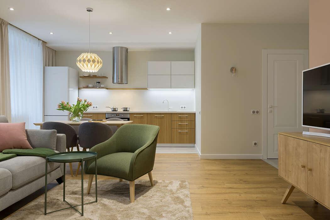 GZ. Apartment by Ki Design