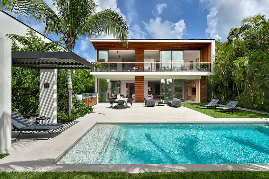 Miami Beach Project by Whitecap Construction