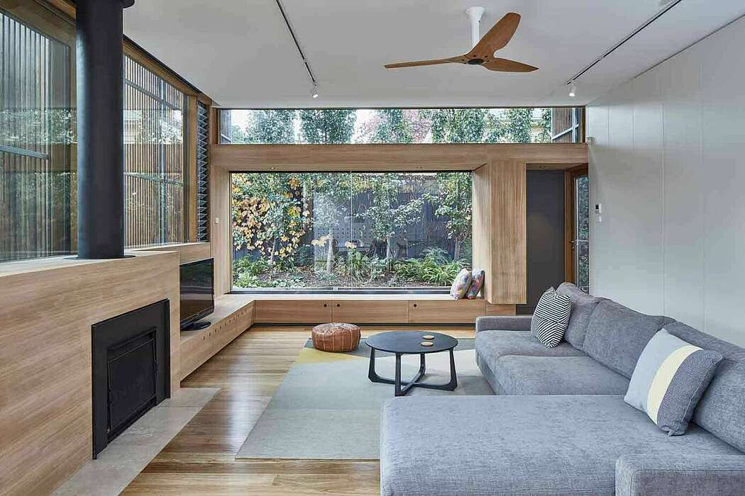 Screen House by Warc Studio Architects