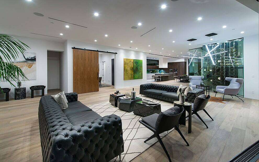 Shoreham Residence by Apel Design