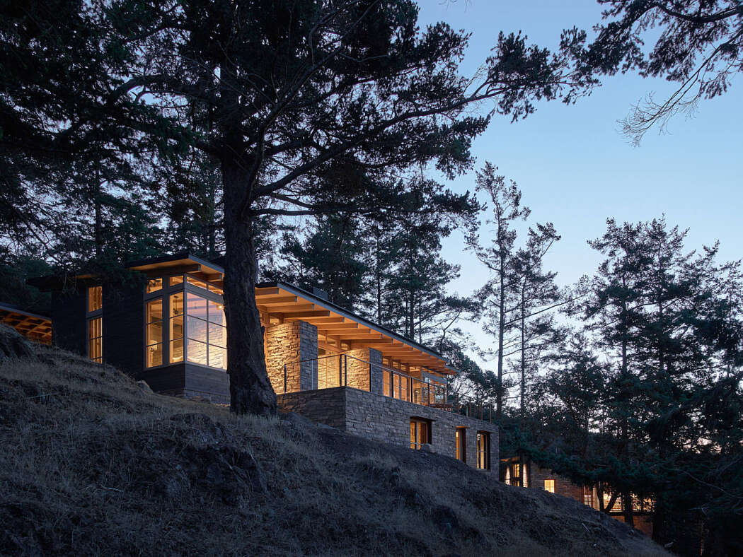Hillside Sanctuary by Hoedemaker Pfeiffer - 1