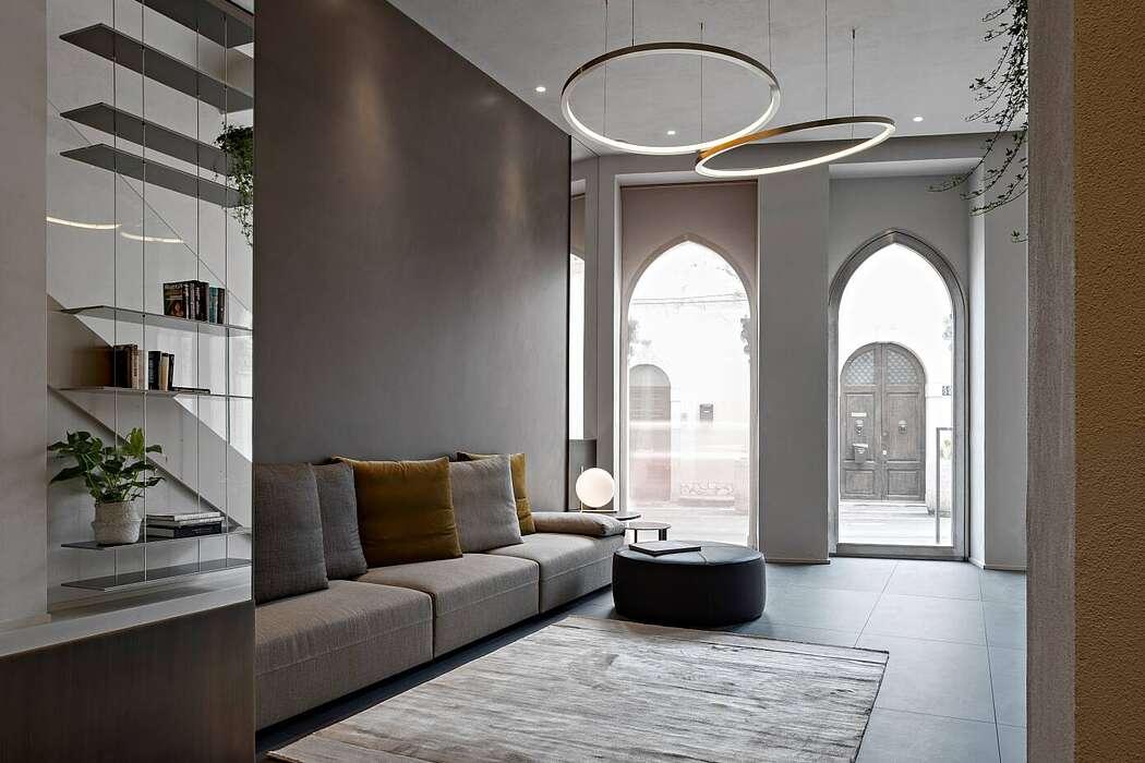 Hotel Villa Belvedere Apartments by Beatrice Pierallini