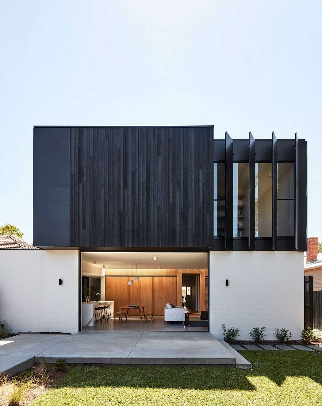 Northcote House by Project 12 Architecture - 1