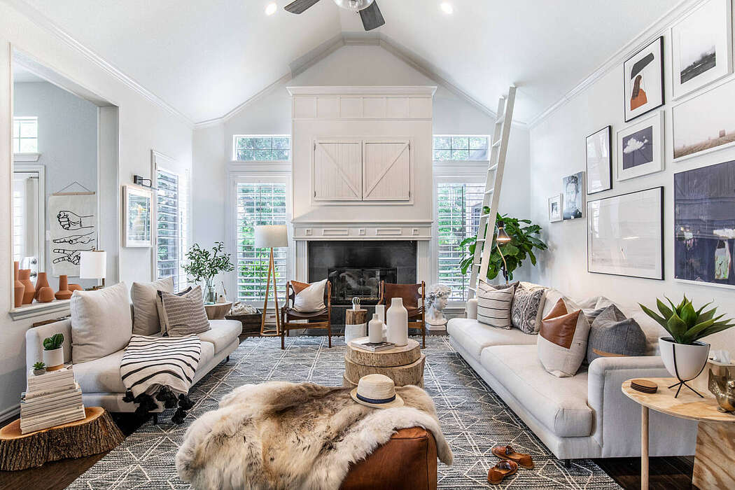 California Casual by Urbanology Designs