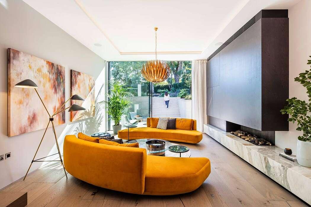Sheldon Avenue by Finkernagel Ross Architects