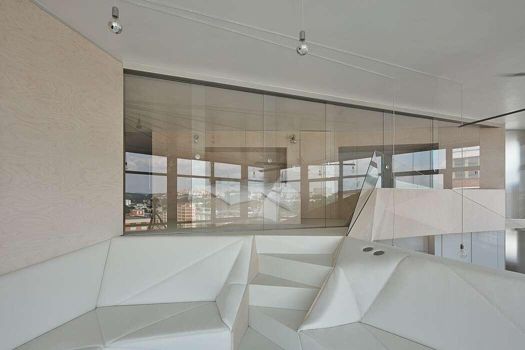 Loft 32 by Petr Janda / brainwork