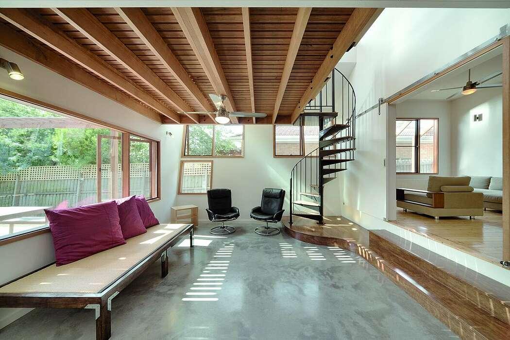 Nest House by Zen Architects