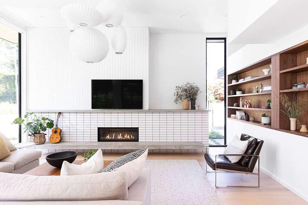 Newmarket Modern by Sophie Burke Design