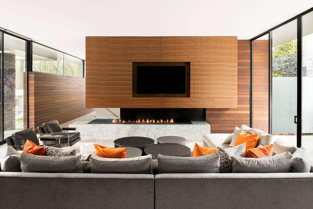 Atlanta Modern By Tonic Design Studio Homeadore