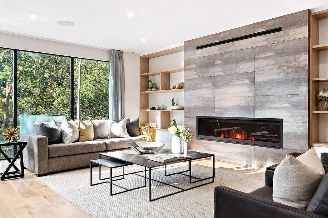 Pymble Project by Astor Homes