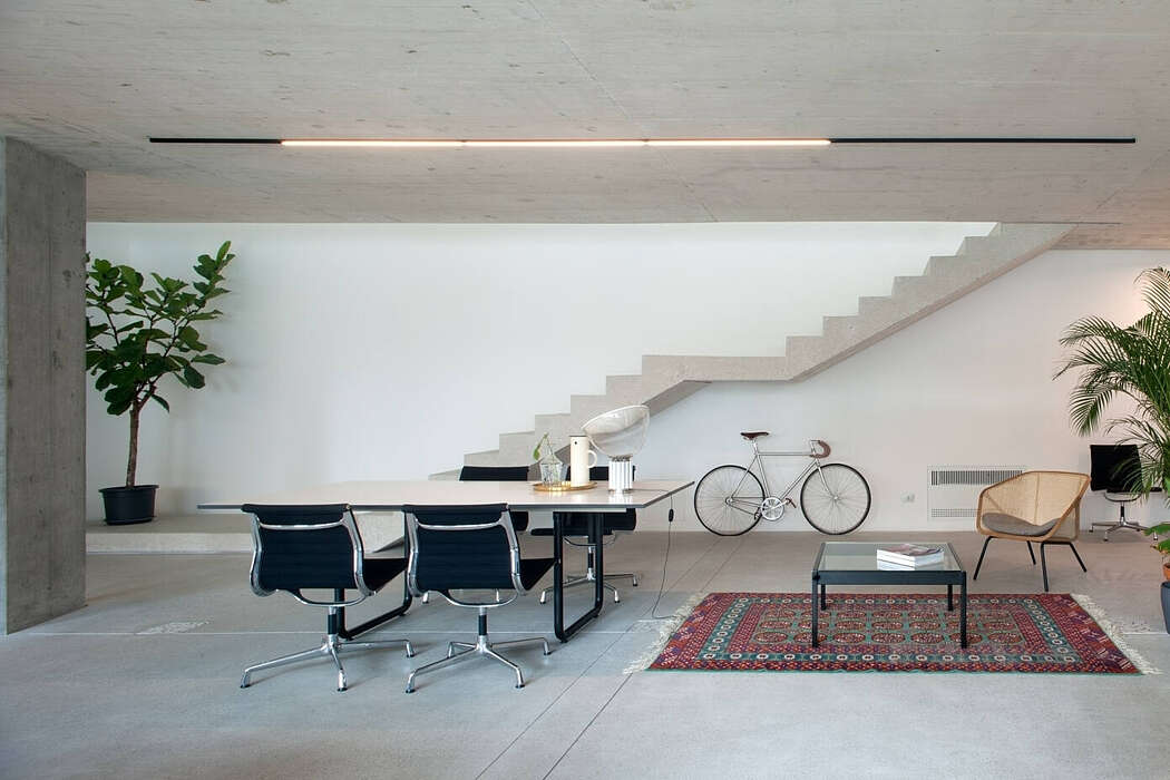 Office by Mide Architetti