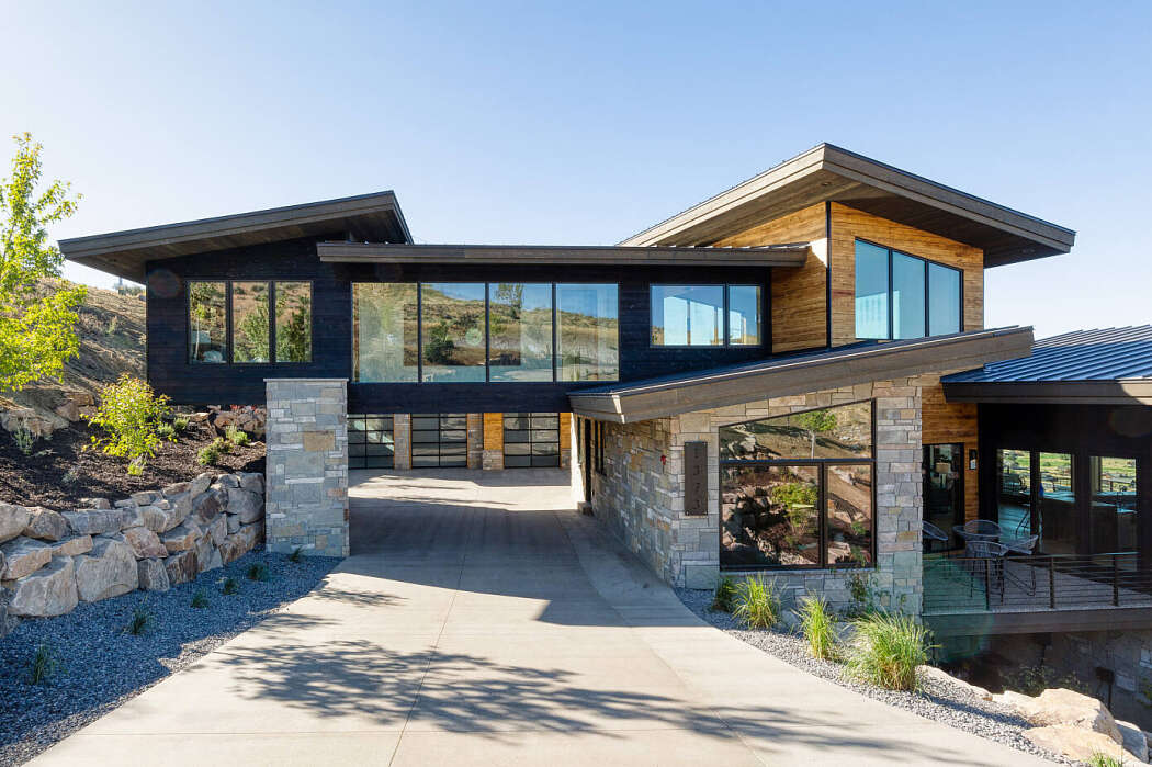Red Ledges Explorer II by PureHaven Homes