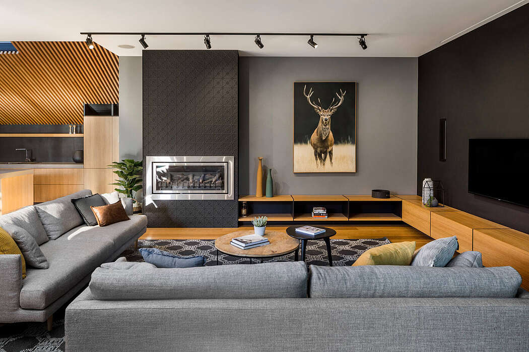 Beaumaris Residence by Studiomint Architecture & Interiors