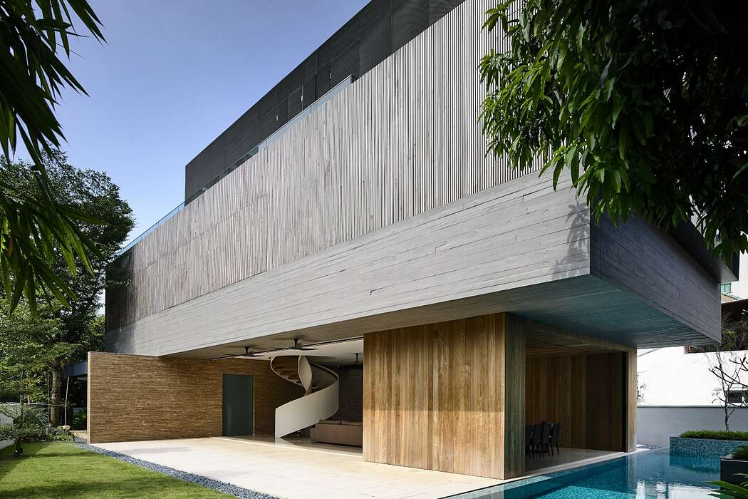 BT House by ONG&ONG