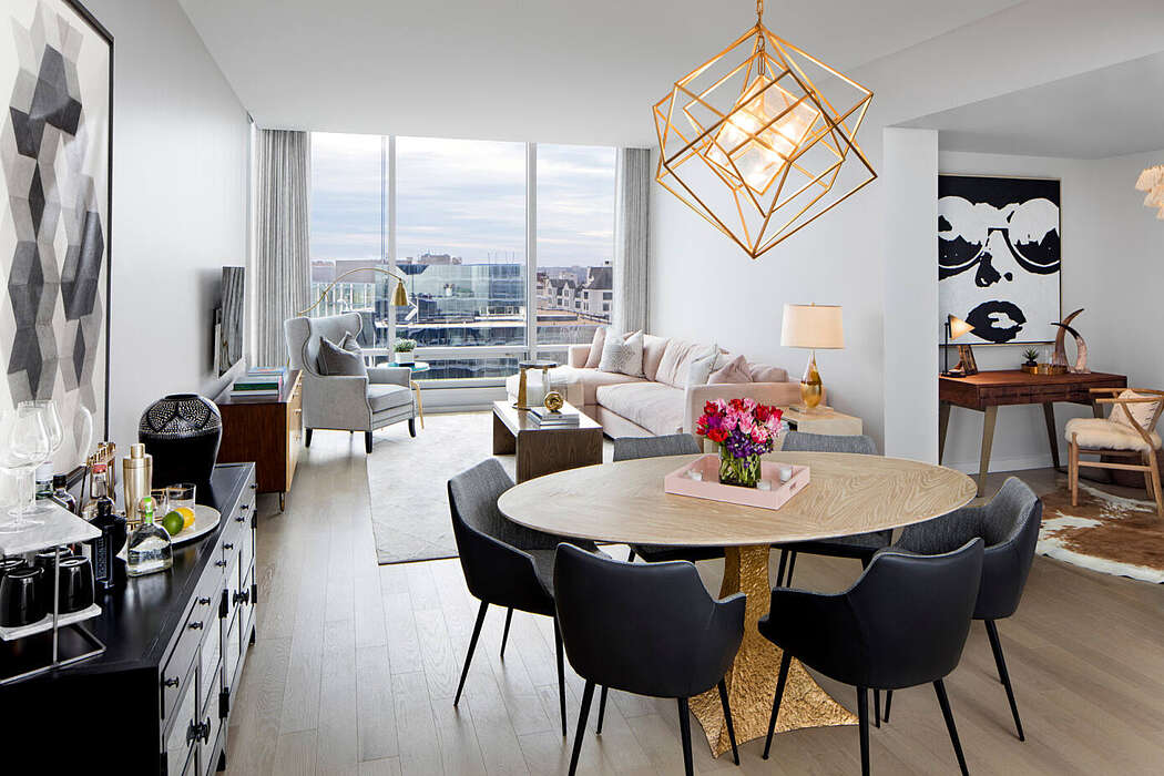 D.C. Chic by W Design Interiors