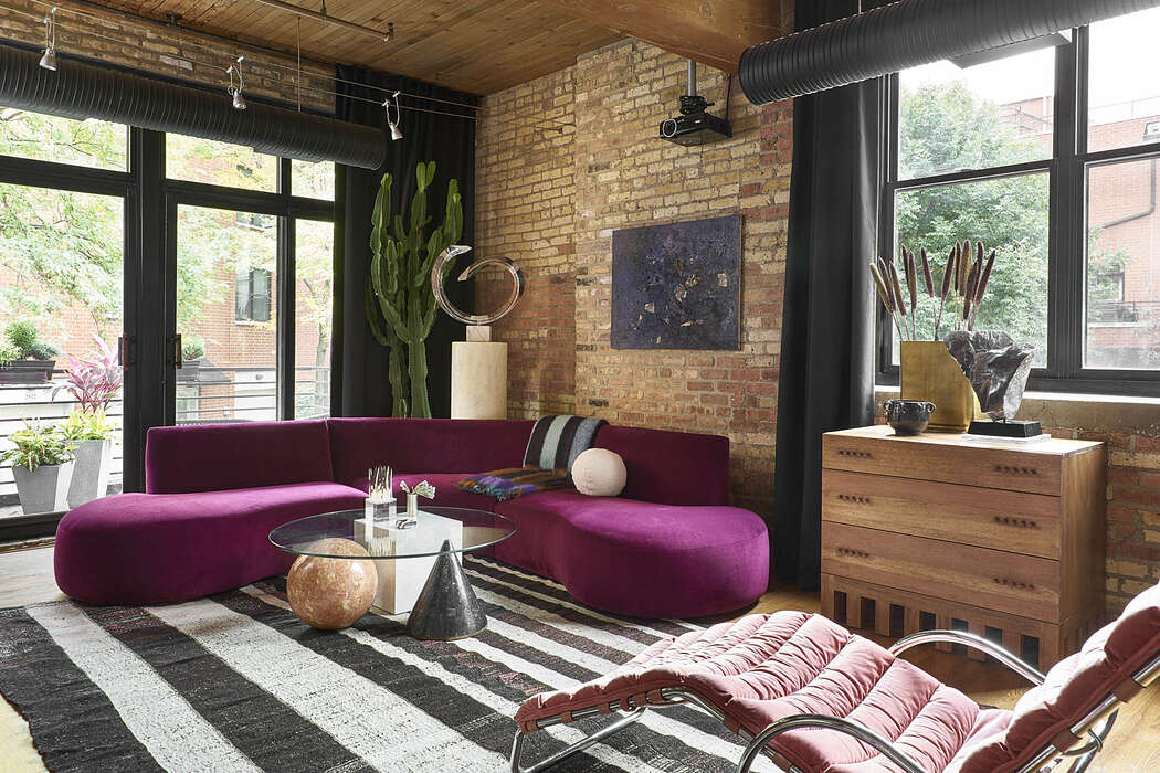 Designer's home by Studio Sven