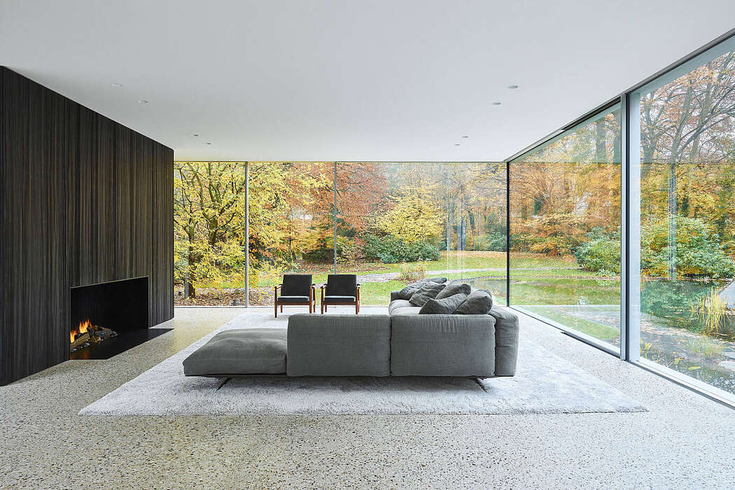 House Bras by DDM Architectuur