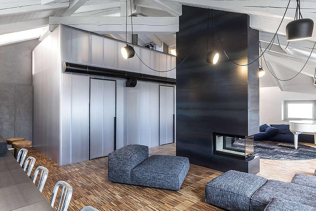 Loft by F:l Architetti