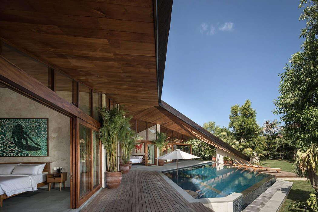 House Carbon by Alexis Dornier