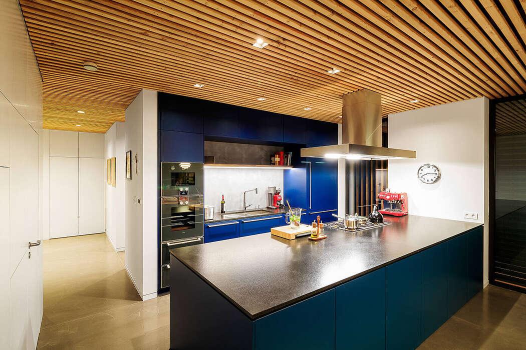 C2 House by Architekti Mikulaj & Mikulajova