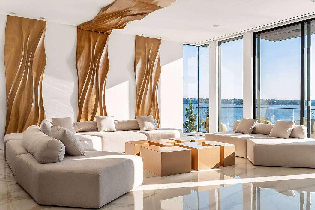 RK Residence by Carla Guilhem