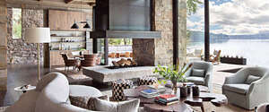 LakeStone by Bear Mountain Builders