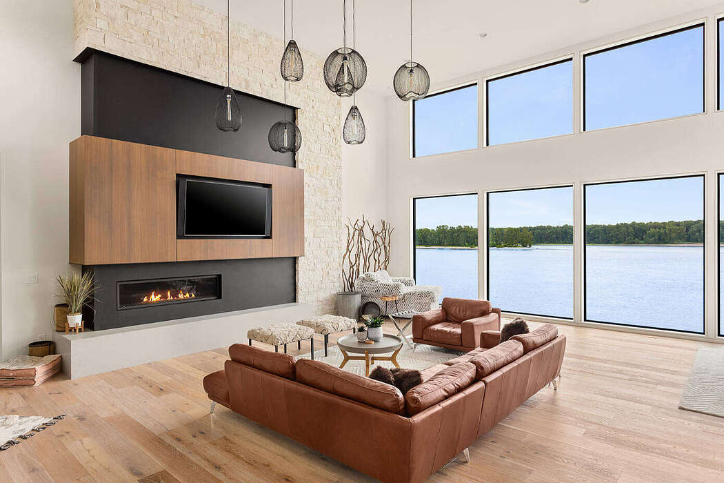 Burlington by Axiom Luxury Homes
