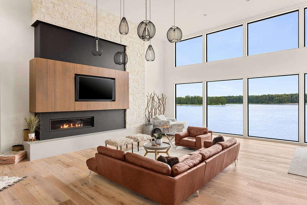 Burlington by Axiom Luxury Homes