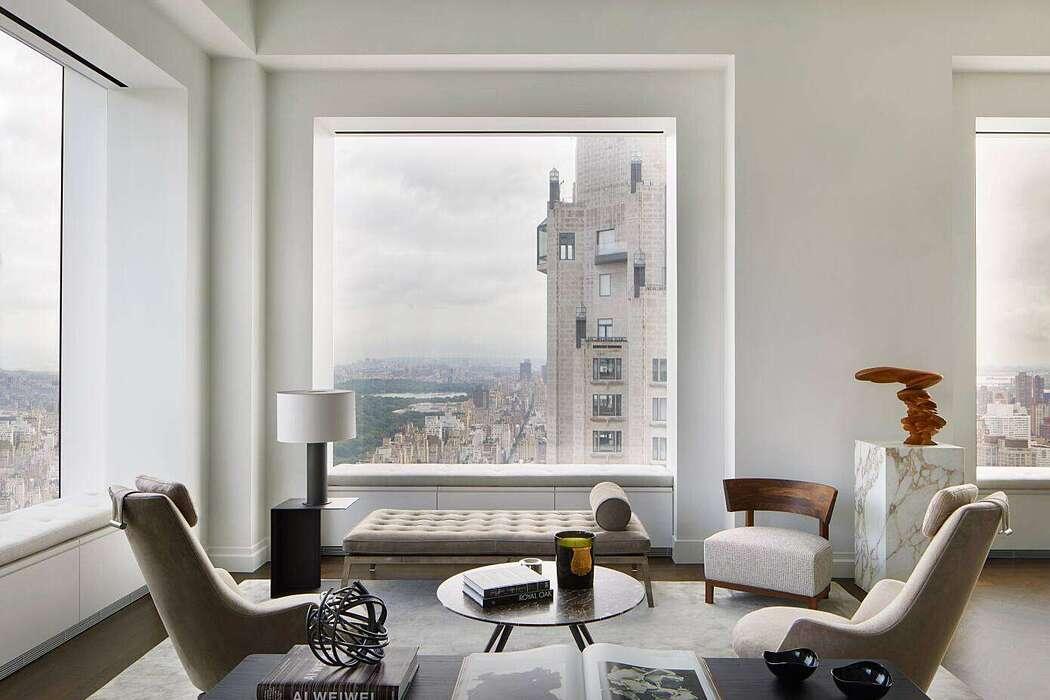 432 Park Avenue by Nebihe Cihan Studio