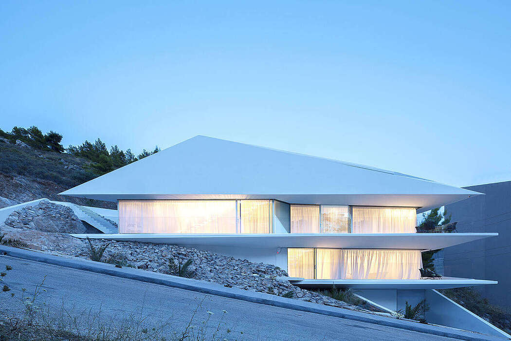 H77 Diamond House by 314 Architecture Studio - 1
