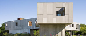 36SML Beach House by Levenbetts