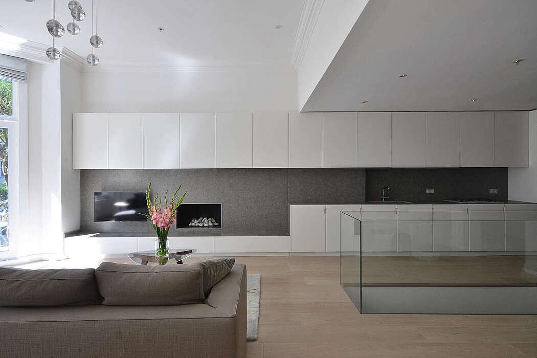 CR Apartment by Daniele Petteno Architecture Workshop