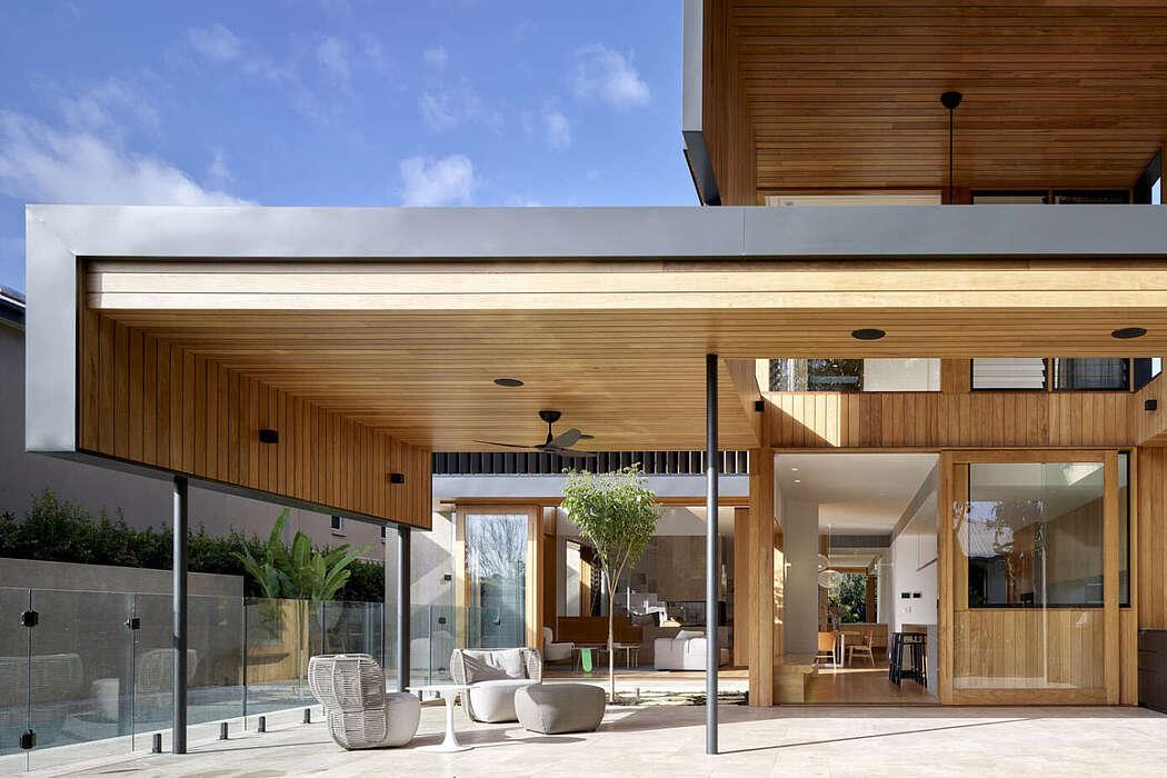 Bennison by Shaun Lockyer Architects