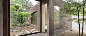 House for Oiso by Lina Ghotmeh - Architecture